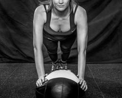 BATTLING CLUB BDX - Bordeaux - Galerie photo- push ups cross training 2