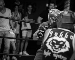 BATTLING CLUB BDX - Bordeaux - Galerie photo- l'affrontement